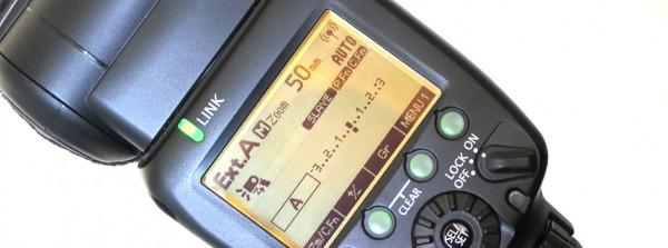 External auto metering