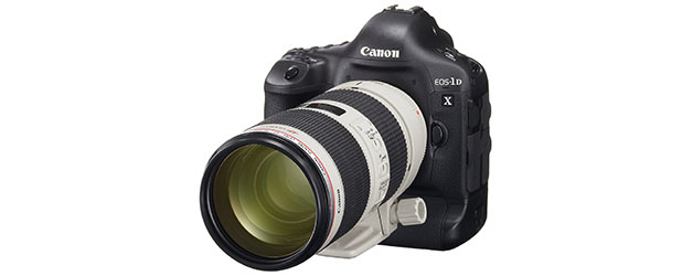 Canon releases EOS-1D X firmware v1.1.1