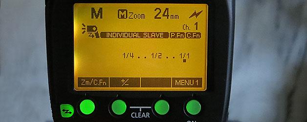 Radio Speedlite flash, the missing feature for older cameras