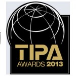 Canon wins five 2013 TIPA awards