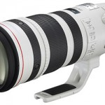Canon finally launches EF 200-400mm f/4L IS USM Extender 1.4x lens