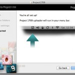 Project1709 – Mac Uploader is here