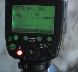 flash exposure bracketing