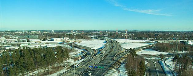 Good afternoon Helsinki!