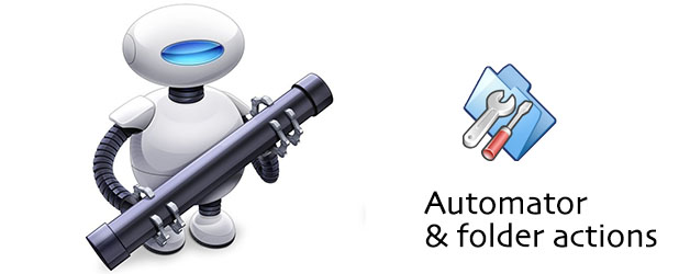 Easy way to convert images using Automator