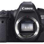 EOS 6D firmware 1.1.4 update