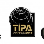 Canon scoops four TIPA awards