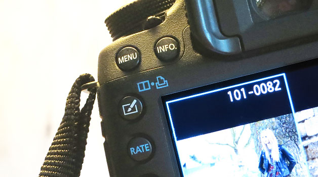 Side-by-side image comparison with the EOS 5D Mark III