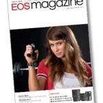 Training and writing for EOS Magazine