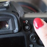 How to setup and use back button focus
