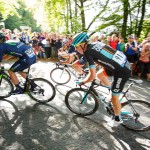 Tour of Britain – Bath to Hemel Hempstead climbs Chinnor Hill