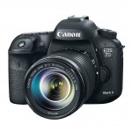 Canon announces EOS 7D Mark II