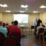 Bracknell Camera Club talk
