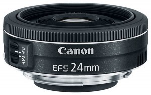 EF-S 24mm f2.8 STM