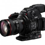 Canon launches next generation of Cinema EOS – EOS C100 Mark II