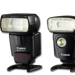 Which Speedlite is the right Canon flash for you ?