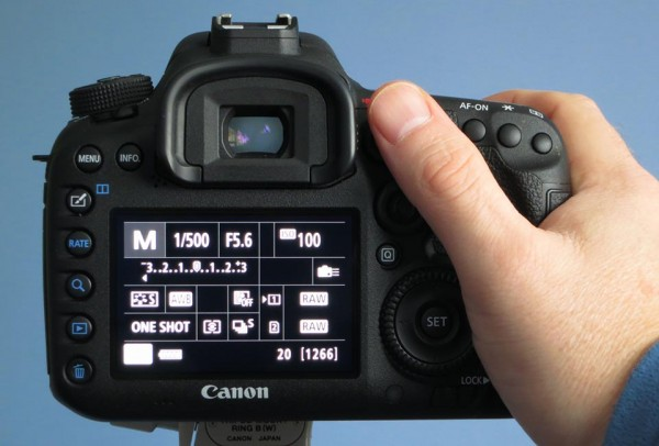 EOS 7D Mark II back button AF p4pictures.com
