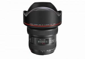 Canon EF 11-24mm f4L USM