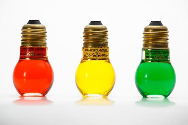 Prodcut lighting examples using Speedlites for training and demonstrations
