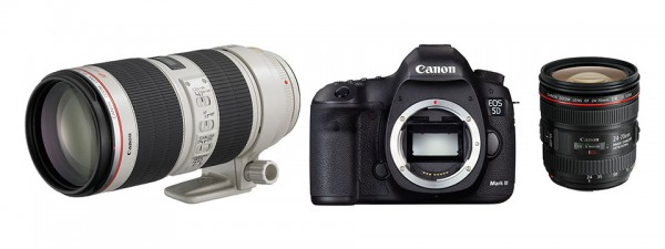 Why should you update your camera firmware?