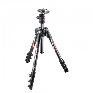 Manfrotto BeFree Carbon - Best Tripod - TIPA awards 2015