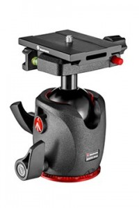 XPRO Ball Head with Top Lock and MSQ6PL