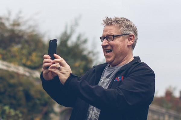 Kelby Evangelist, Dave Clayton