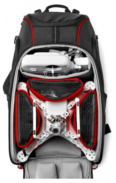 MB BP-D1 drone backpack