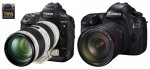 Canon collects five TIPA 2016 awards