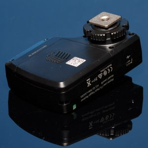 Phottix Laso receiver