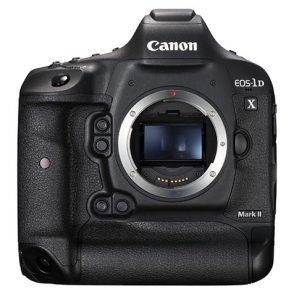 EOS-1D X Mark II firmware update v1.1.2