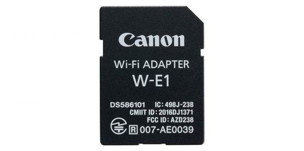 Wi-Fi Adapter W-E1