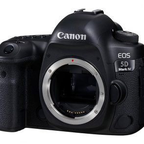 Firmware update v1.0.2 for EOS 5D Mark IV