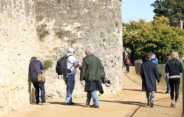Scott Kelby's Worldwide Photo Walk in Oxford