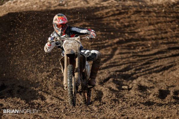 Rider 254