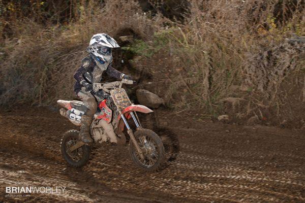 Rider 93