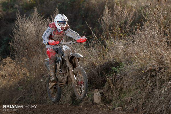 Rider B