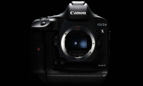 Firmware update 1.1.3 for EOS-1D X Mark II