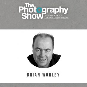 Join me at The Photography Show