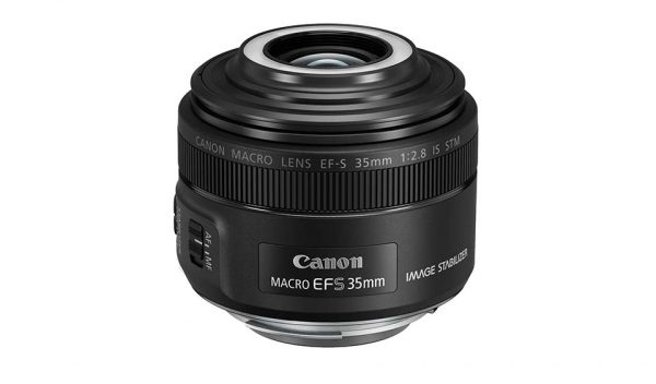 EF-S 35mm f2.8 Macro IS STM