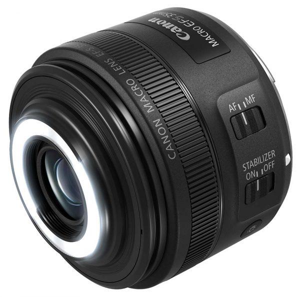 EF-S 35mm f2.8 Macro IS STM