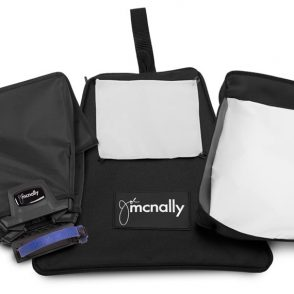 Lastolite introduces the Joe McNally Ezybox Speed-Lite 2 Plus