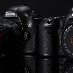 Firmware update EOS 5DS and EOS 5DS R – version 1.1.1