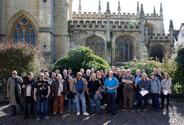 Join me in Oxford for Scott Kelby's 10th Worldwide Photowalk