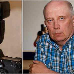 The harsh reality of on-camera flash