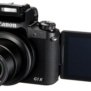 Canon launches PowerShot G1 X Mark III with APS-C size sensor