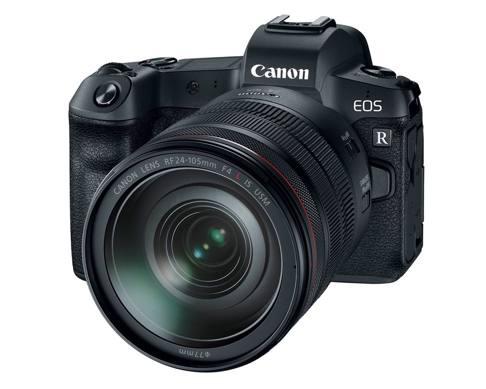 Canon Ring Flash Filter