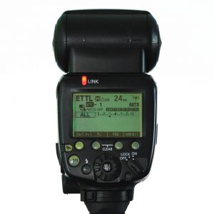 direct flash exposure compensation