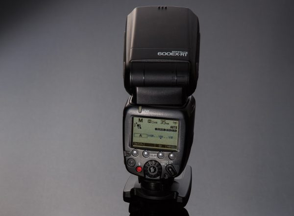 zoom your speedlite