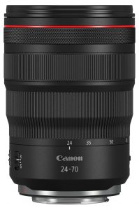 RF 24-70MM F2.8L IS USM